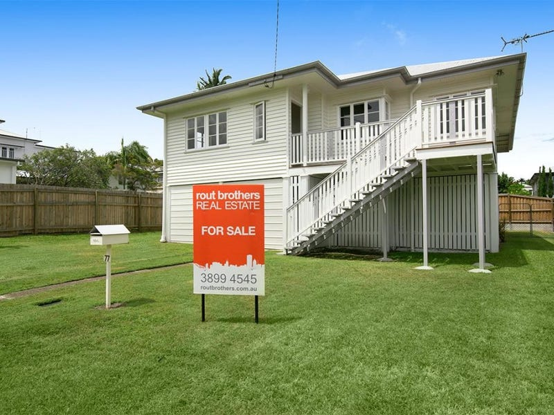 77 Aster Street, Cannon Hill, Qld 4170