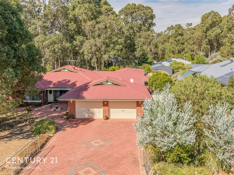28 Painter Crescent Mundaring Wa 6073 House For Sale