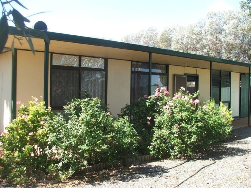Lot 10 Racecourse Road, Balaklava, SA 5461