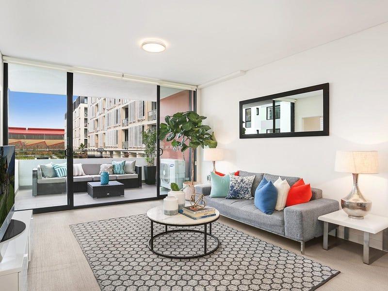 D203/95 Dalmeny Avenue, Rosebery, NSW 2018