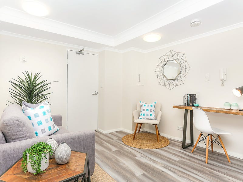 28/7-17 Sinclair Street, Wollstonecraft, NSW 2065
