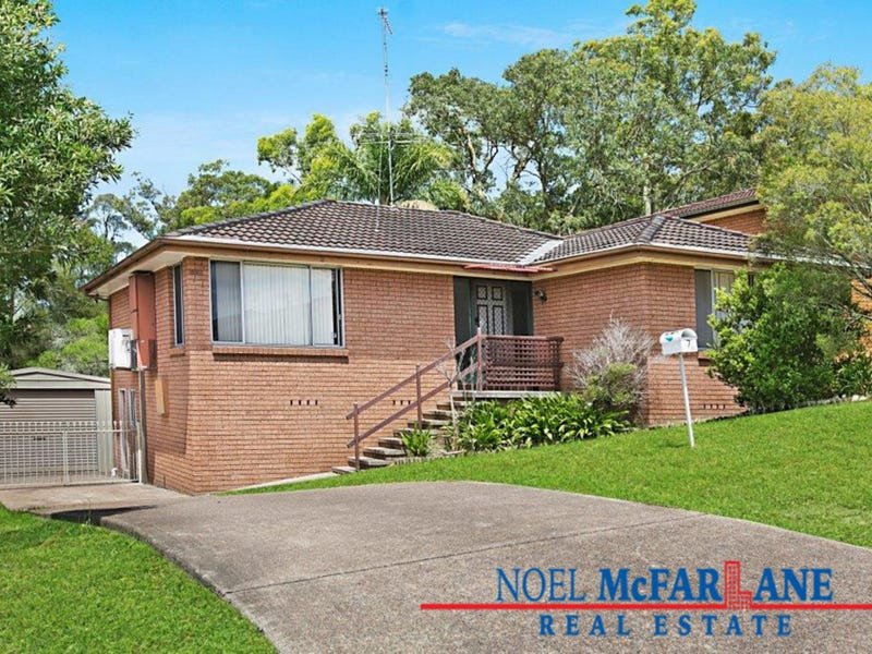7 Berrico Avenue, Maryland, NSW 2287