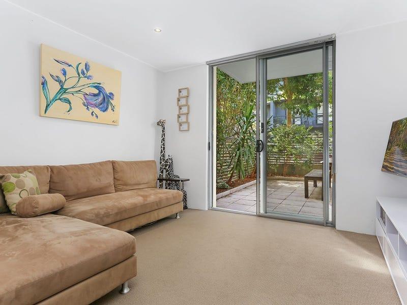 2/35 Caledonia Street, Paddington, NSW 2021