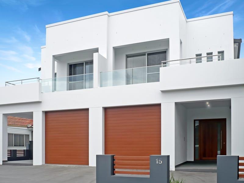 15 Ida Street, Sans Souci, NSW 2219