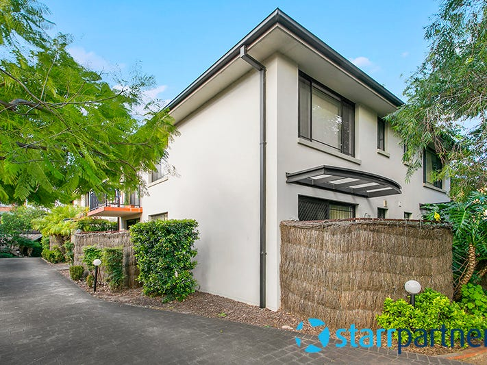 5/116 O'connell Street, North Parramatta, NSW 2151