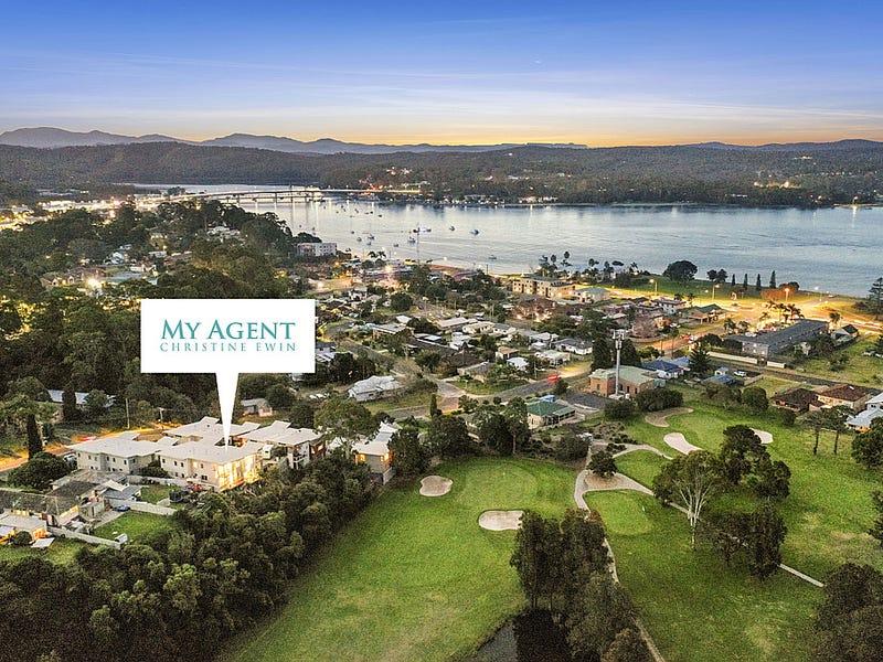 2/21A Bavarde Avenue, Batemans Bay, NSW 2536