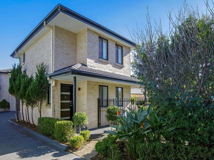 1/185 Blackwall Road, Woy Woy, NSW 2256
