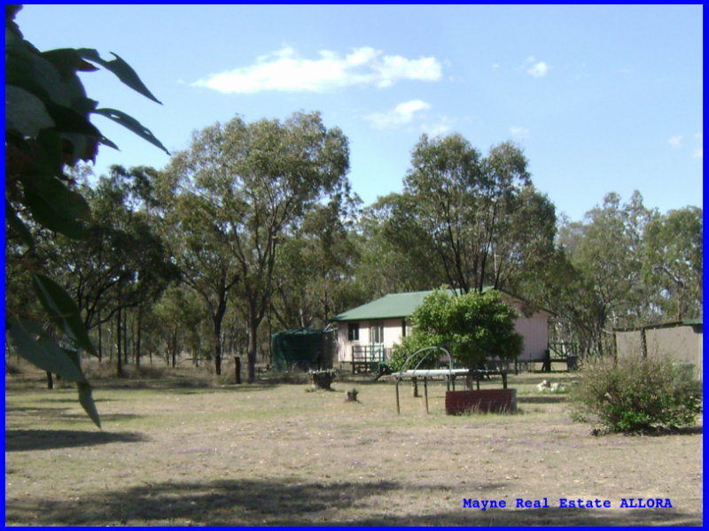 Address available on request, Leyburn, Qld 4365