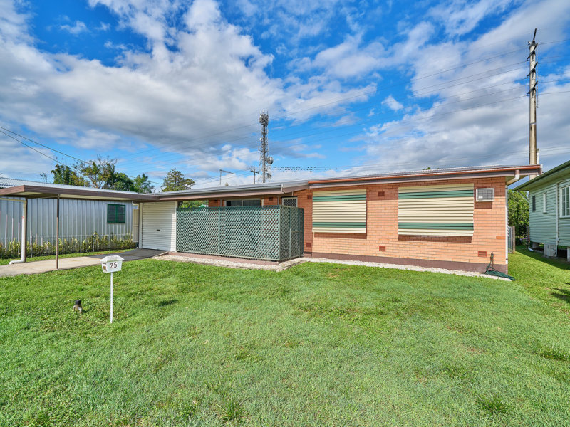 23-25 Nelson Street, Bungalow, Qld 4870