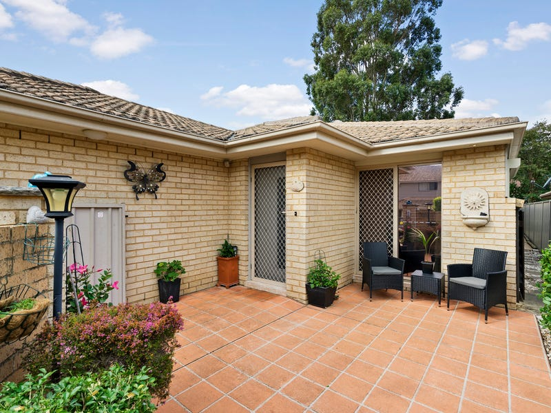 4/154 Maxwell Street, South Penrith, NSW 2750