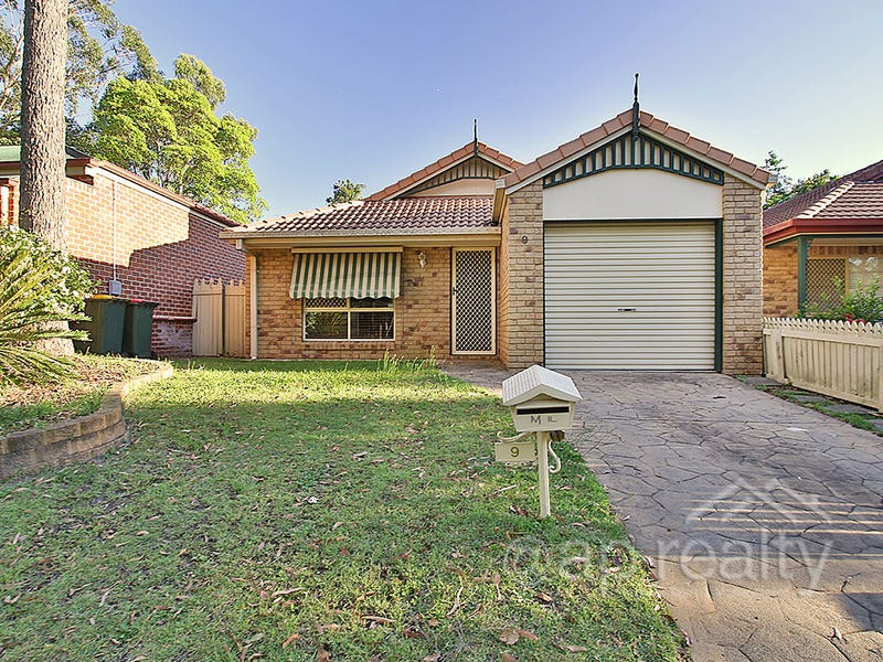 9 Beltana Place, Forest Lake, Qld 4078