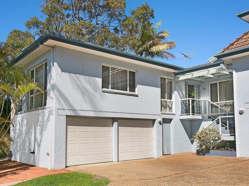 26 Elimatta Road, Mona Vale, NSW 2103