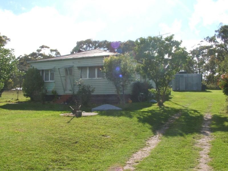 2743 Bates Road, Torrington, NSW 2371