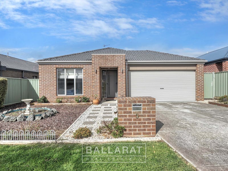 5 Keating Court, Miners Rest, Vic 3352