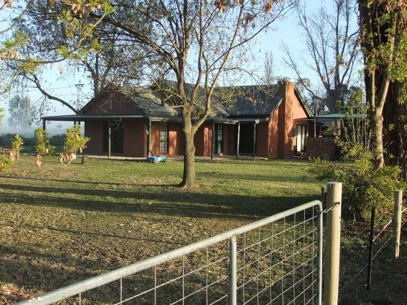 165 Farrell Road, Congupna, Vic 3633