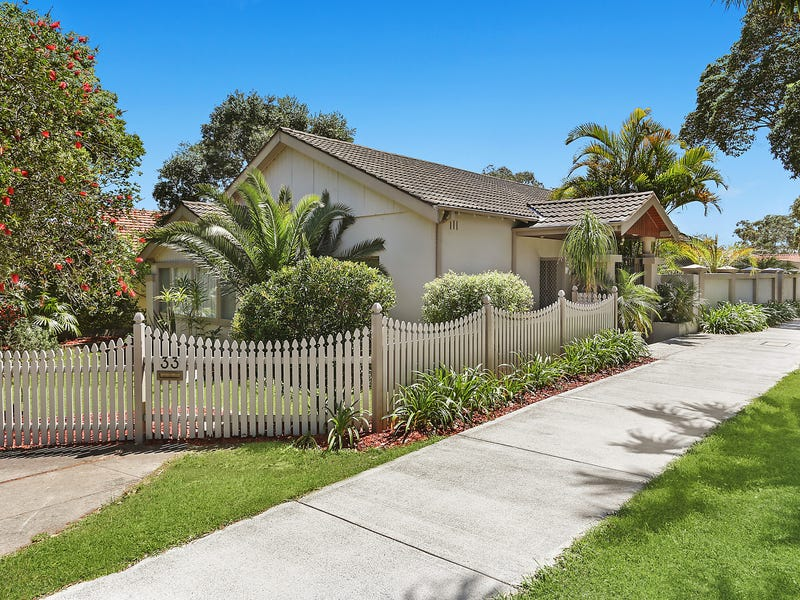 33 Sofala Avenue, Riverview, NSW 2066
