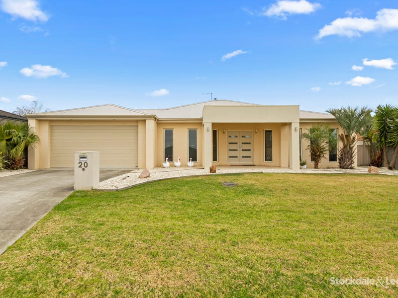 20 Sherwood Court, Traralgon, Vic 3844
