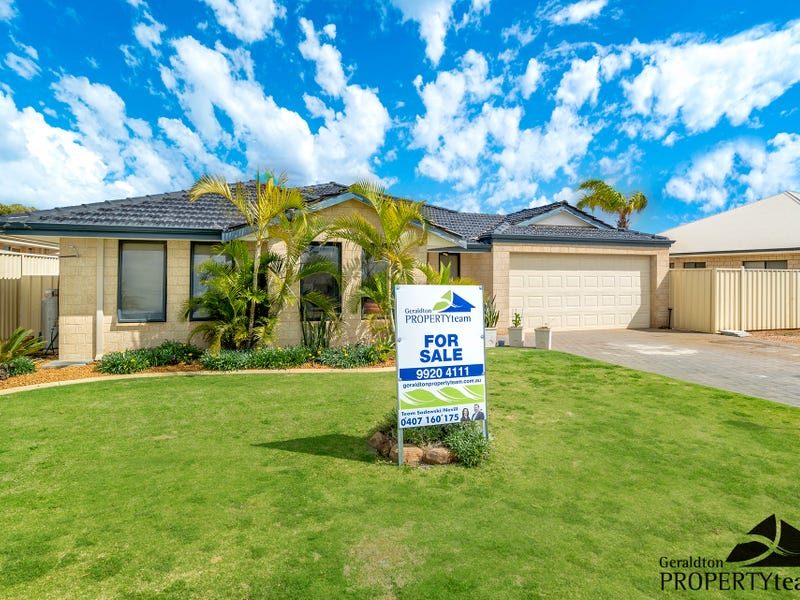 8 Stillwater Avenue, Drummond Cove, WA 6532