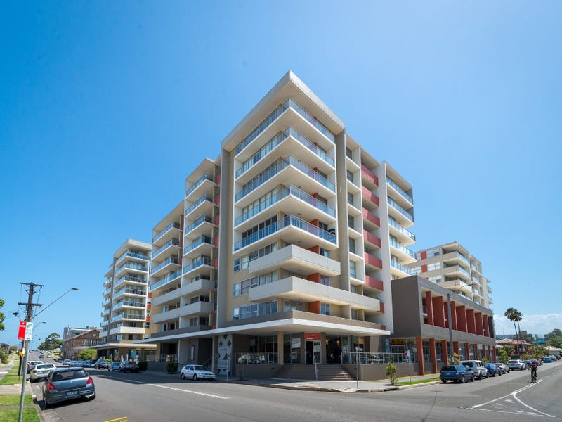 45/22 Gladstone Avenue, Wollongong, NSW 2500