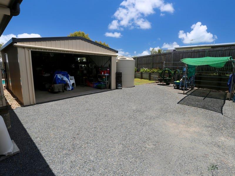 21 Cocoanut Point Drive, Zilzie, Qld 4710