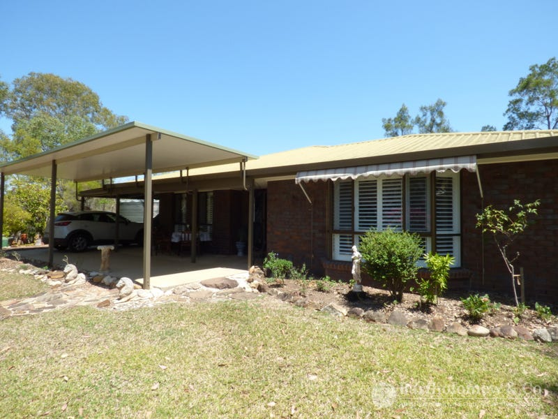 32 Robson Road, Coulson, Qld 4310