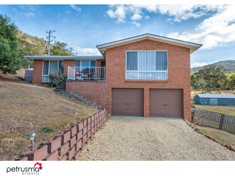 154 Black Hills Road, Magra, Tas 7140