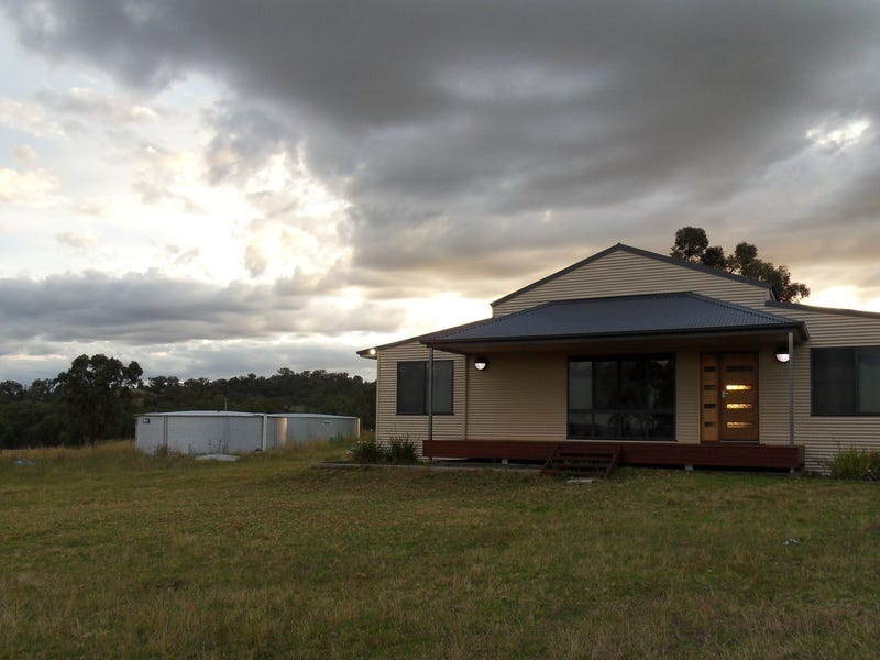 1887 Bingara Road, Bundarra, NSW 2359