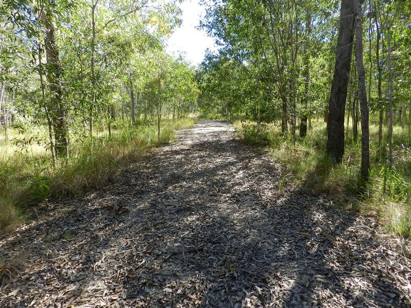 Lot 188 Ballantyne Rd, Captain Creek, Qld 4677
