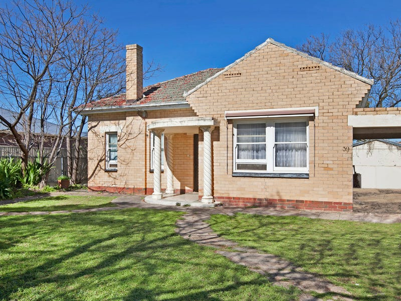 39 Benjamin Street, Manningham, SA 5086