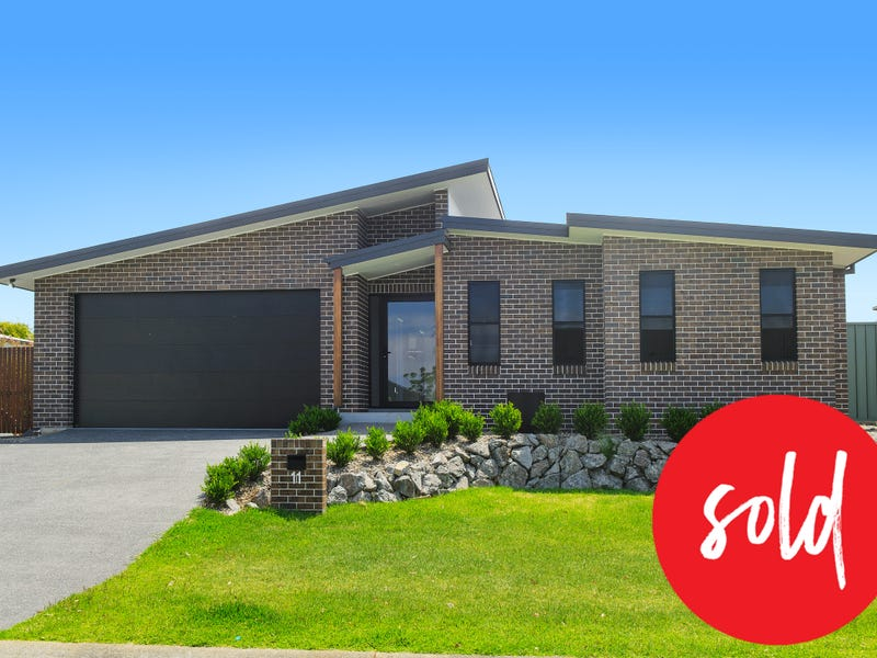 11 Yippenvale Circuit, Crosslands, NSW 2446