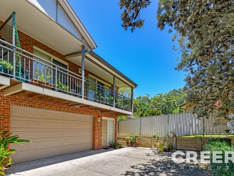 16/11 Aintree Close, Charlestown, NSW 2290