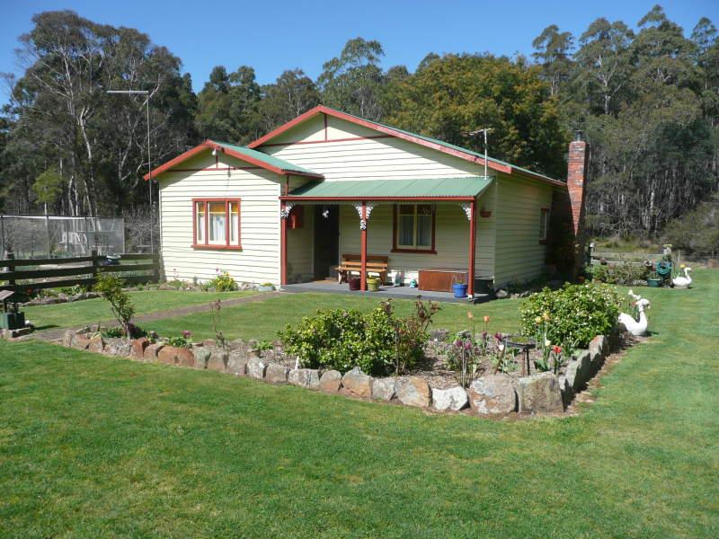 260 Wadley's Road, Reedy Marsh, Tas 7304