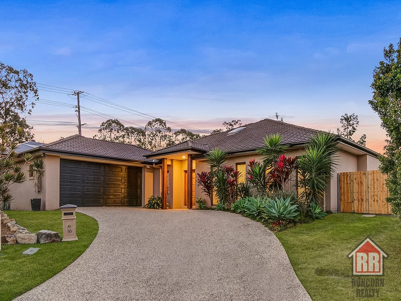 16 Bend Court, Eatons Hill, Qld 4037