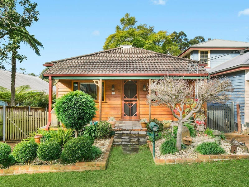 25 Stafford Road, Mount Kembla, NSW 2526