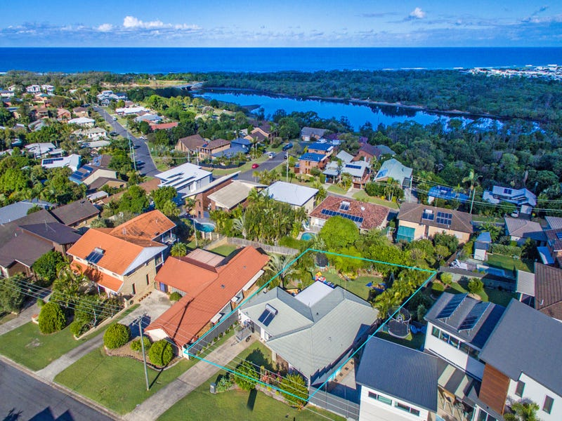 4 Dawes Avenue, Kingscliff, NSW 2487