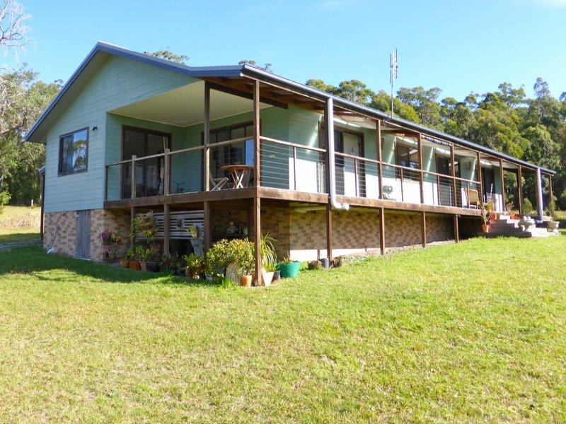 91A Bollerang Road, Wandandian, NSW 2540