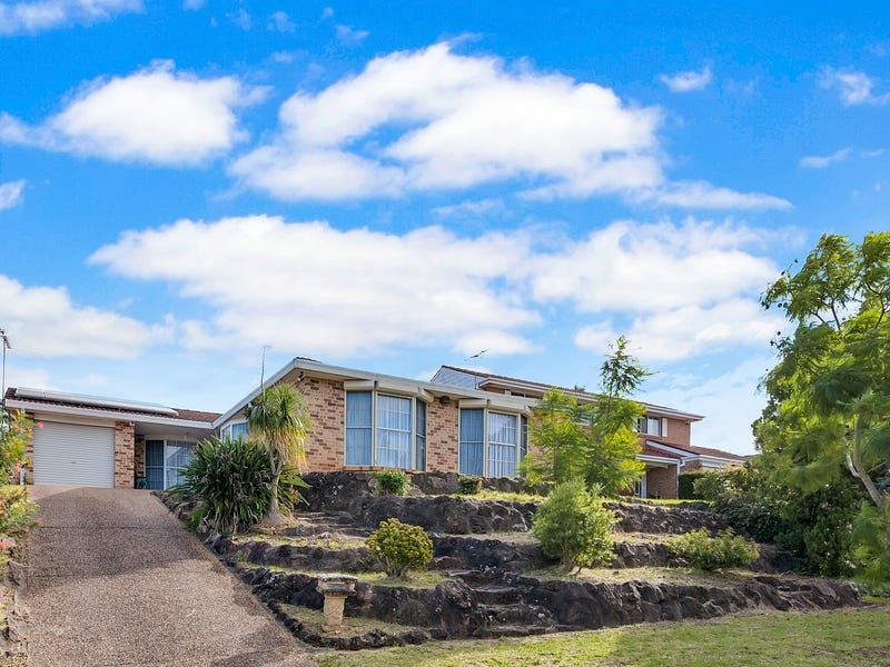 18 Lillyvicks Crescent, Ambarvale, NSW 2560