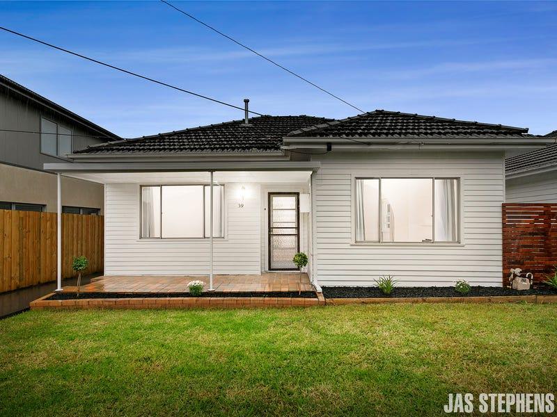 39 Soudan Road, West Footscray, Vic 3012