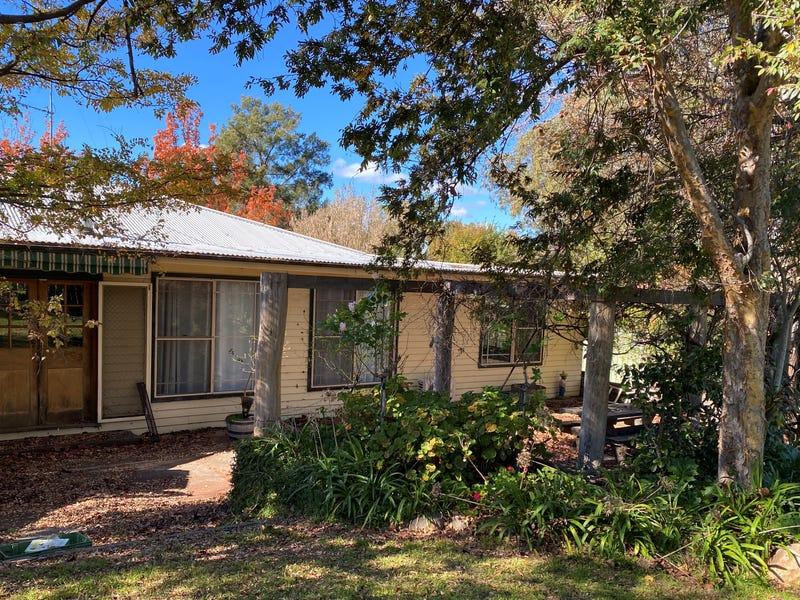 26 Irwin Street, Coolah, NSW 2843