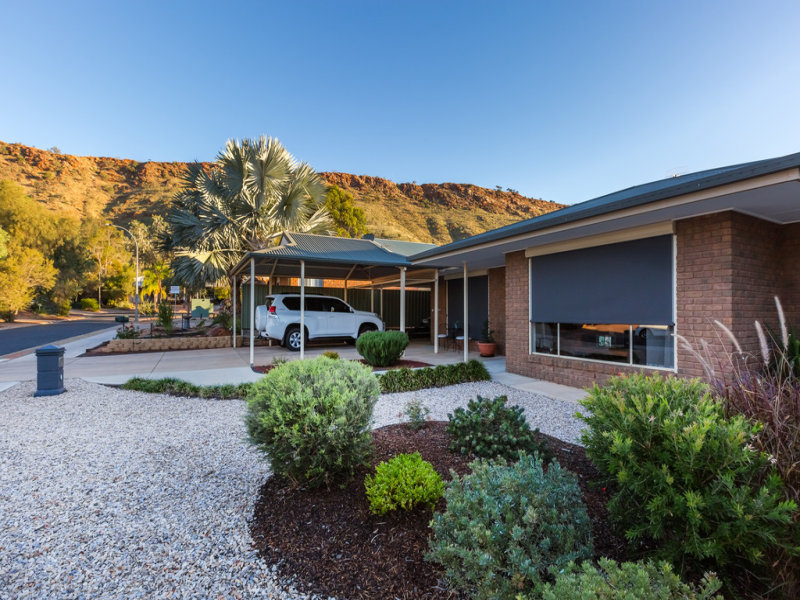 20 MacDonnell Court, Mount Johns, NT 0874