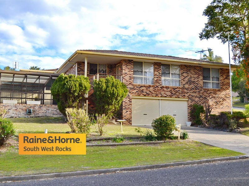 1/11 Government Road, South West Rocks, NSW 2431