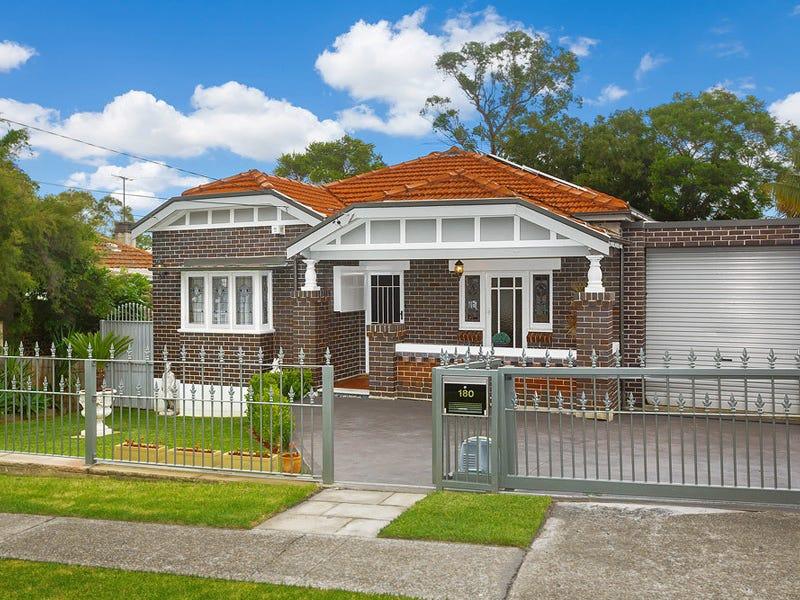 180 Queen Street, Concord West, NSW 2138