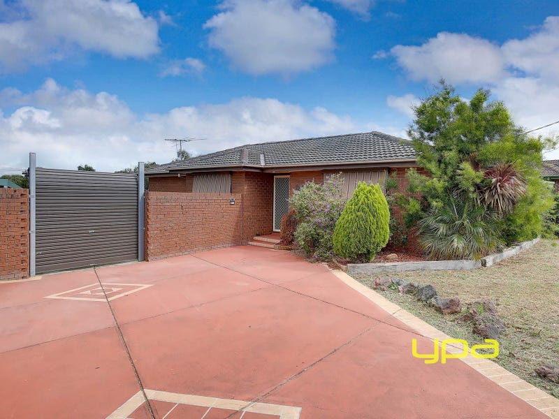 21 Kirkbride Way, Craigieburn, Vic 3064