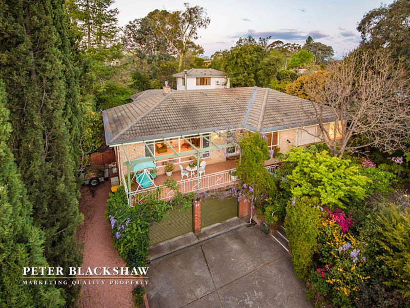 59 Golden Grove, Red Hill, ACT 2603