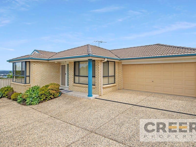 4/43 Dudley Road, Charlestown, NSW 2290