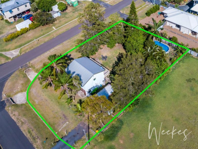 7 Duffy Street, Burnett Heads, Qld 4670