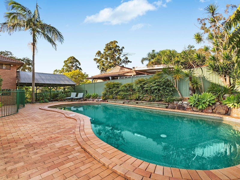 10 Kimbar Place, Yarrawarrah, NSW 2233