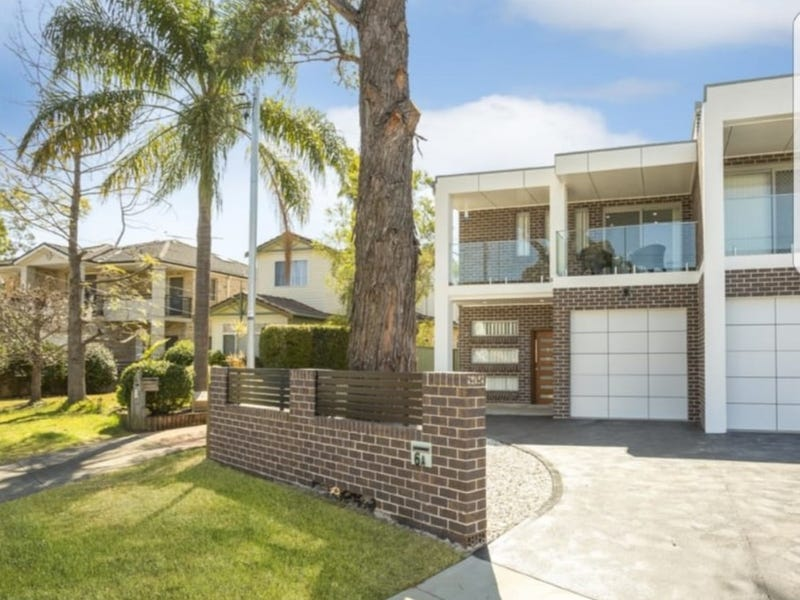 6a Langdale Avenue, Revesby, NSW 2212