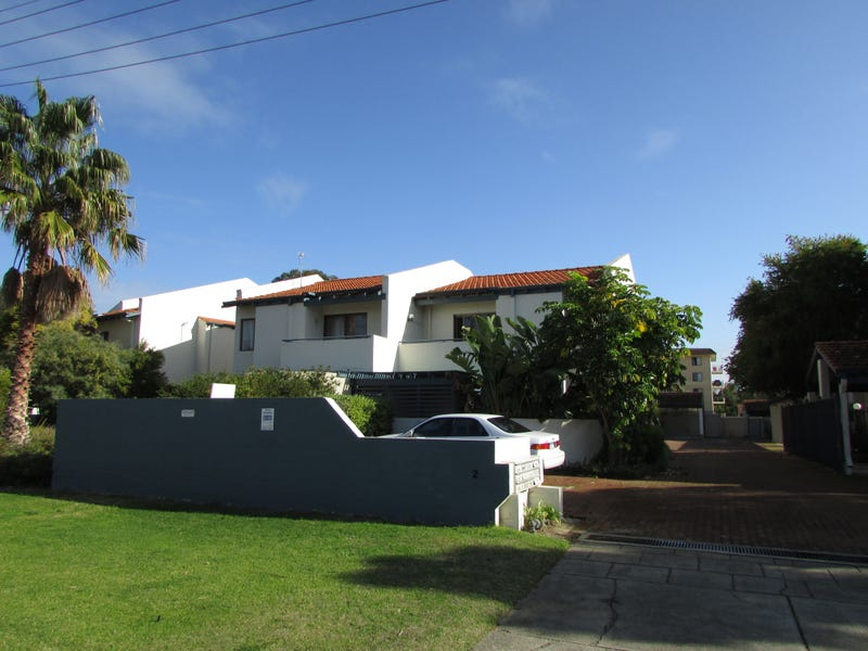 10/2 Manning Terrace, South Perth