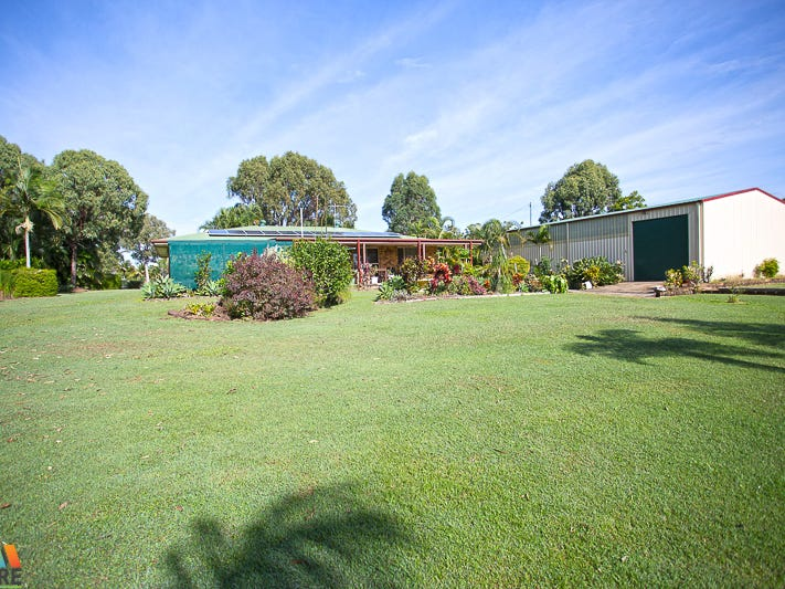 4 Wattle Court, Hay Point, Qld 4740